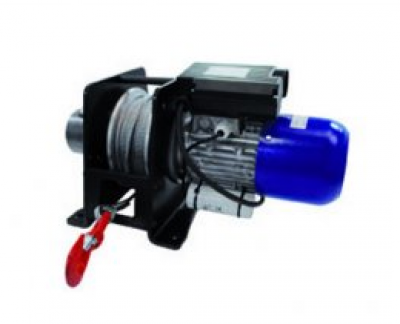 Electric winch ARK multifunction 350 to 1300kg