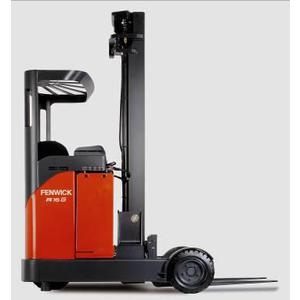 Fenwick Introduces New Series of Retractable Forklift Trucks