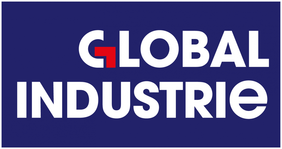 GLOBAL INDUSTRIE - Four leading industrial fairs on their markets