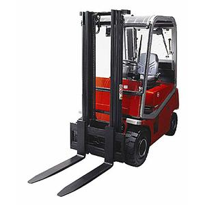 The BT Cargo C4D / G 150D-200D range of forklifts now boasts a new high-visibility Toyota mast